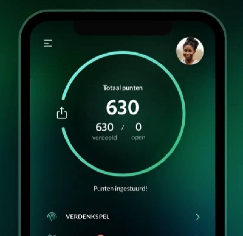 De app is weer klaar voor WIDM 2021